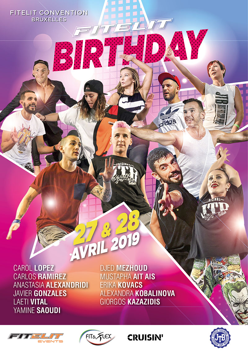 fly fitelit avril 2019